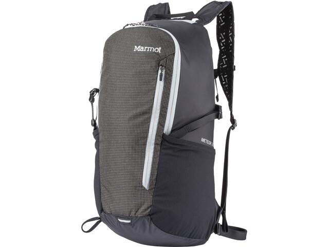 Marmot Kompressor Meteor 22 Dagrugzak, black/slate grey